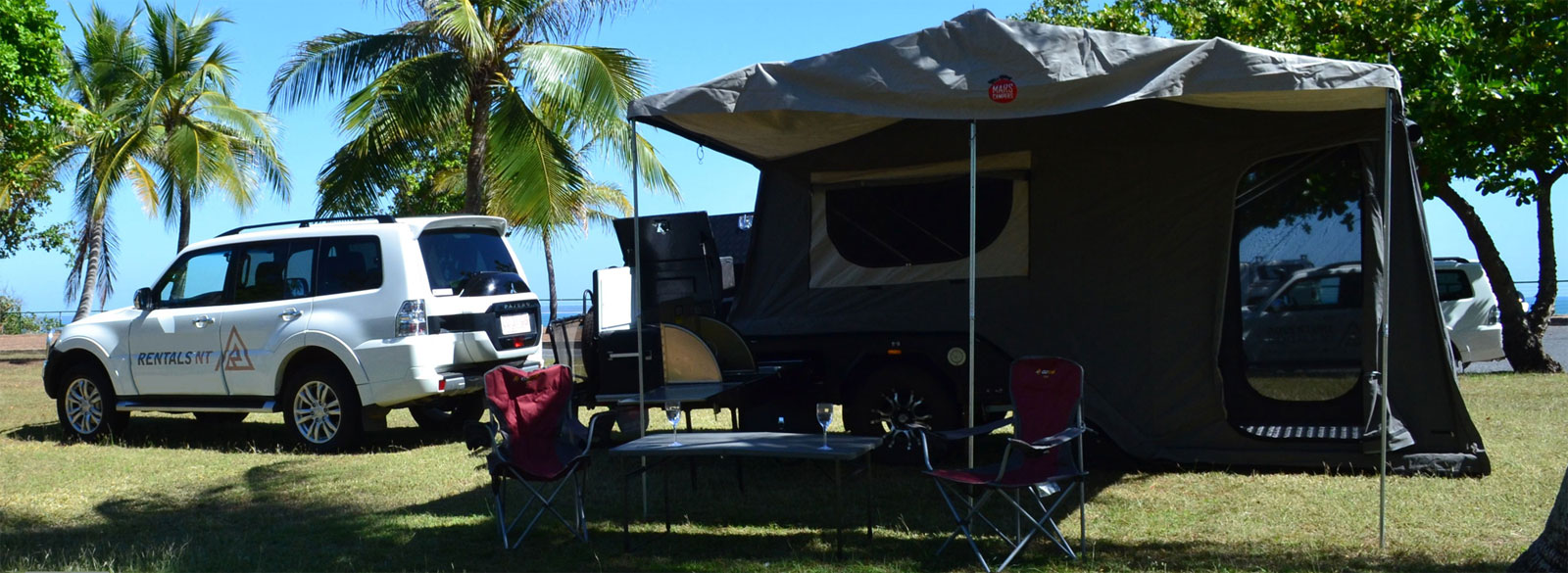 Our  2 most popular combo hire from Darwin, Alice Springs an also with relocation fees from Ayers Rock Resort and Broome.